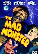 Mad Monster (DVD) at Kmart.com