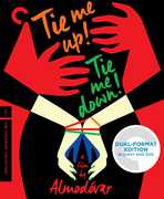 CRITERION COLLECTION: TIE ME UP TIE ME DOWN (Blu-Ray) at Kmart.com