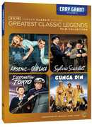 TCM Greatest Classic Films: Legends-Cary Grant 2