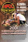 ADCC Submission Fighting: 2001 Submission Wrestling World Championships (DVD) at Kmart.com