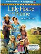 LITTLE HOUSE ON THE PRAIRIE: SEASON ONE (Blu-Ray + UltraViolet) at Kmart.com