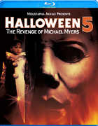 Halloween 5: The Revenge of Michael Myers (Blu-Ray) at Kmart.com