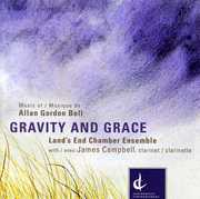 Gravity and Grace: Music of Allan Gordon Bell (CD) at Kmart.com