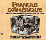 Francais D'amerique: Canada 1928-2004 / Various (CD) at Sears.com