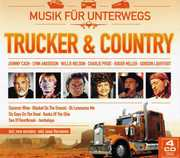 TRUCKER & COUNTRY-MUSIC (CD) at Kmart.com