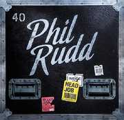 Head Job , Phil Rudd