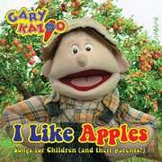 I Like Apples (CD) at Sears.com
