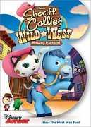 Sheriff Callie's Wild West: Howdy Partner