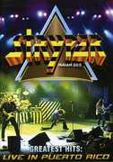 Stryper: Greatest Hits Live in Puerto Rico (DVD) at Sears.com