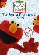 Sesame Street: Elmo's World - Best of Elmo's World, Vol. 2 (DVD) at Sears.com