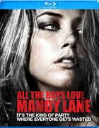 All the Boys Love Mandy Lane (Blu-Ray) at Kmart.com