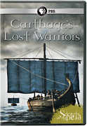 SECRETS OF THE DEAD: CARTHAGE'S LOST WARRIORS (DVD) at Kmart.com