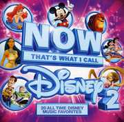 Now That's What I Call Disney 2 / Various (CD) at Kmart.com