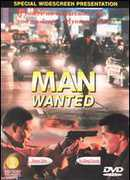 ORGANIZED CRIME & TRIAD BUREAU/MAN WANTED (DVD) at Sears.com