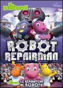 Backyardigans Robot Repairman (DVD) at Sears.com
