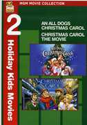 MGM Movie Collection: 2 Holiday Kids Movies - An All Dogs Christmas Carol/Christmas Carol (DVD) at Kmart.com