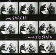 Jerry Garcia/David Grisman (CD) at Sears.com