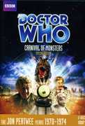 Doctor Who: Carnival of Monsters (DVD) at Kmart.com