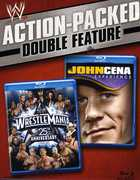 WWE: Wrestlemania XXV - 25th Anniversary/The John Cena Experience (Blu-Ray) at Kmart.com