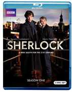 Sherlock: Season One , Benedict Cumberbatch