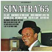 Sinatra 65 , Frank Sinatra