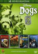 Disney Dogs 2: 4-Movie Collection (DVD) at Sears.com