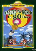Festival of Family Classics: Around the World in 80 Days (DVD) at Kmart.com