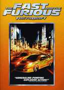 Fast and the Furious: Tokyo Drift (DVD) at Kmart.com