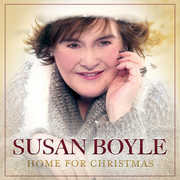 Home for Christmas , Susan Boyle