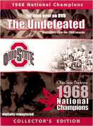 Undefeated Ohio State Buckeyes (DVD) at Sears.com