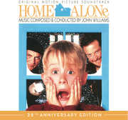 Home Alone: 25th Anniversary Edition , John Williams