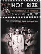 Hot Rize with Red Knuckles & the Trailblazers: Recorded Live! July 28, 1987 (DVD) at Kmart.com