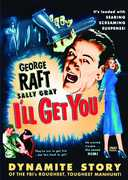 I'll Get You (DVD) at Kmart.com