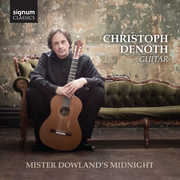 Mister Dowland's Midnight (CD) at Kmart.com