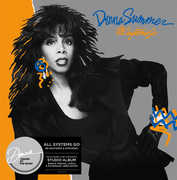 All Systems Go , Donna Summer