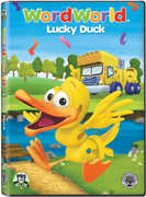 Word World: Lucky Duck W/ Puzzle