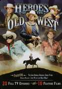 Heroes of the Old West (DVD) at Kmart.com