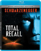 Total Recall (Blu-Ray) at Sears.com