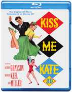 Kiss Me Kate , Howard Keel