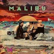 Malibu , Anderson Paak