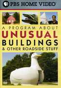 Program About Unusual Buildings & Other Roadside (DVD) at Sears.com