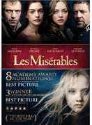 Les Miserables , Amanda Seyfried