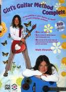 Girl's Guitar Method Complete (DVD) at Sears.com