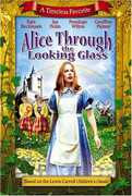 ALICE THROUGH THE LOOKING GLASS (1998) (DVD) at Sears.com