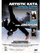 Anthony Atkins: Combo Preparation for Artistic Kata (DVD) at Kmart.com