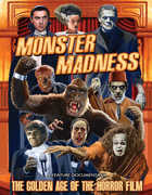 MONSTER MADNESS: GOLDEN AGE OF THE HORROR FILM (DVD) at Kmart.com