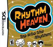 Rhythm Heaven /  Game