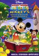 Mickey Mouse Clubhouse: Mickey's Storybook Surprises (DVD) at Kmart.com