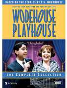 Wodehouse Playhouse: Complete Collection (DVD) at Sears.com
