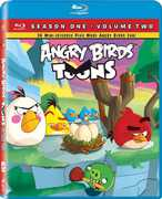Angry Birds Toons: The First Season - Vol Two (Blu-Ray) at Kmart.com